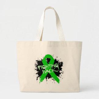 Mental Health Disorders - Fighting Back Tote Bag