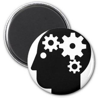 Mental Health Magnet