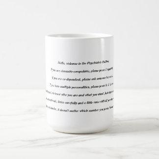 Mental Health Mug V Mug