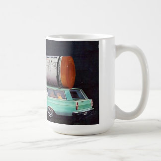 Mental Illness Happy Hour Coffee Mug