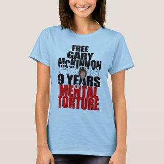 Mental Torture female T-Shirt