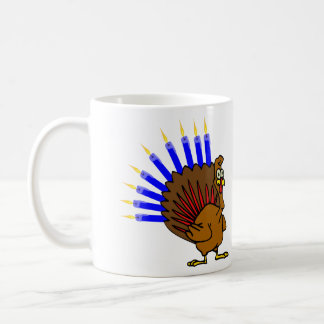 Menurkey Coffee Mug