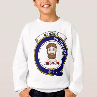 Menzies Clan Badge Sweatshirt