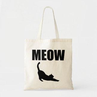 MEOW BAG