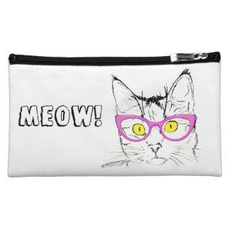 Meow! Cosmetic Bag
