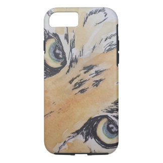 Meow iPhone 7 Case