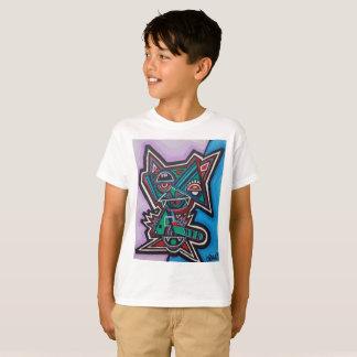 Meow Kids T-shirt