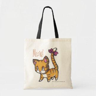 Meow! Kitty Bag!