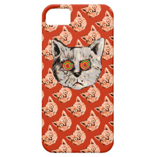 meow! mad cat case for the iPhone 5