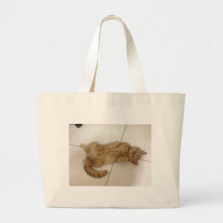 Meow Moments Canvas Bag