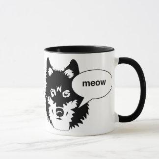Meow Wolf Mug