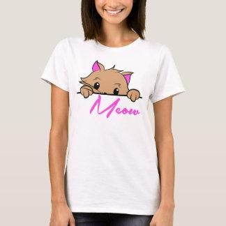 Meow Women's T-Shirt