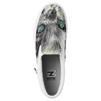 Meow wwwwwwwwwwwwww........ slip on shoes