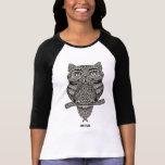 Meowl Shirts