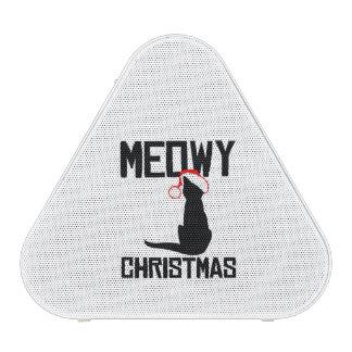 Meowy Christmas - Holiday Humor