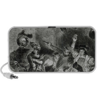 Mephistopheles and the Drinking Companions PC Speakers