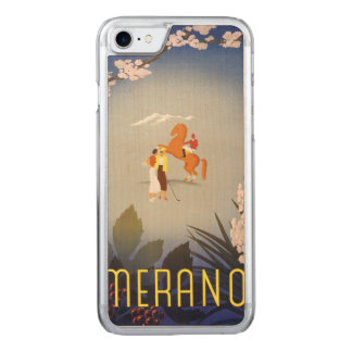 Merano Carved iPhone 7 Case