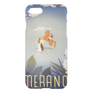 Merano iPhone 7 Case