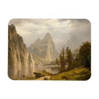 Merced River, Yosemite Valley Magnet