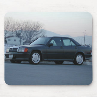 Mercedes-Benz 190 E 2 3-16 Mouse Pads