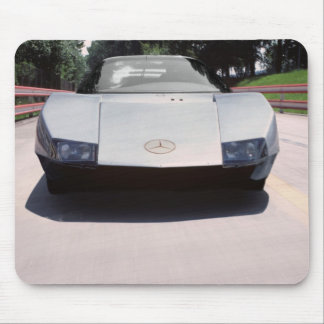 Mercedes Benz C111 test model Mousepad