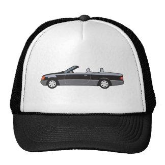 Mercedes Benz Mesh Hat