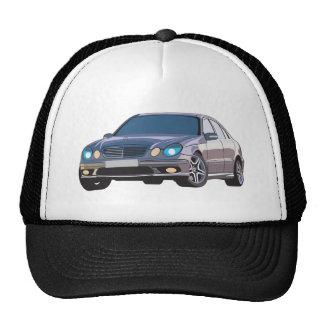 Mercedes Benz Hats