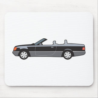 Mercedes Benz Mousepad