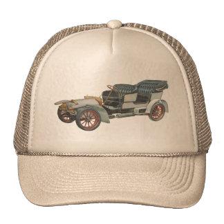 Mercedes Benz old timer Cap