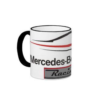 MERCEDES BENZ RACING DESIGN - MUG