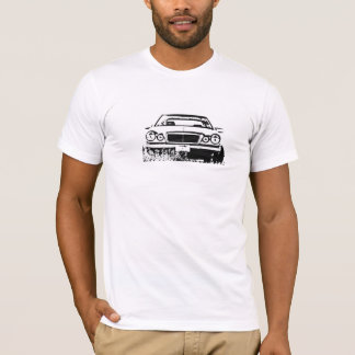 Mercedes-Benz W210 E320 T-Shirt