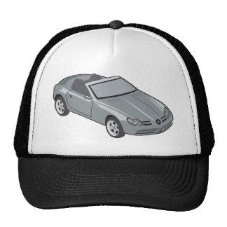 Mercedes SLK Cap