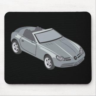 Mercedes SLK Mouse Pads