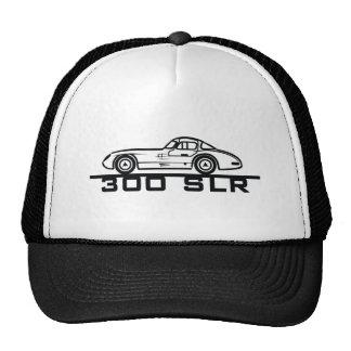 Mercedes SLR Trucker Hat