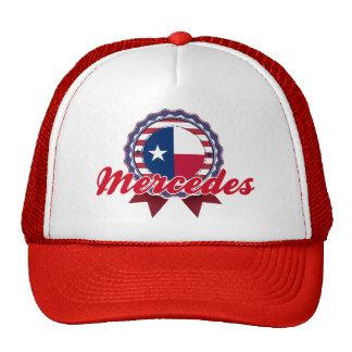 Mercedes, TX Trucker Hat