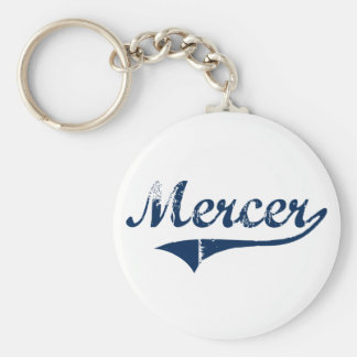 Mercer Pennsylvania Classic Design Keychains