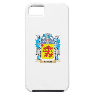 Merch Coat of Arms - Family Crest iPhone 5/5S Cover