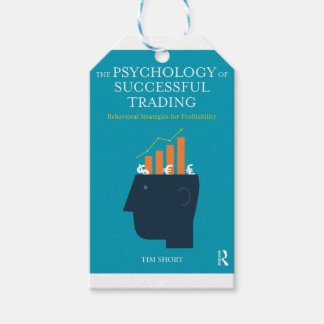 Merchandise for Psychology of Successful Trading Gift Tags