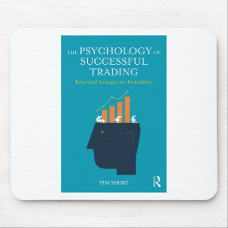 Merchandise for Psychology of Successful Trading Mouse Mat