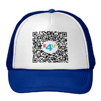 Merchandise shop cap