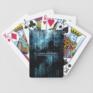 Merchandize Playing Cards