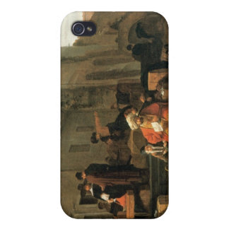 Merchants from Holland and the Middle East trading iPhone 4/4S Cover