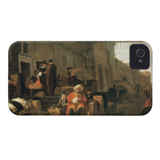 Merchants from Holland and the Middle East trading iPhone 4 Case-Mate Cases