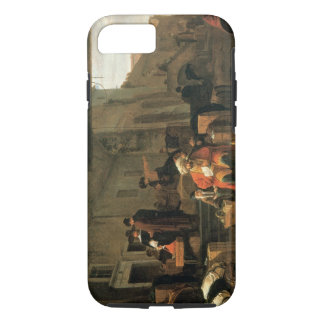 Merchants from Holland and the Middle East trading iPhone 8/7 Case