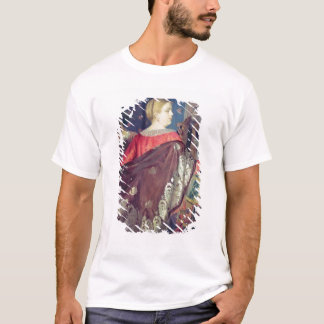 Merchant's woman with a mirror T-Shirt