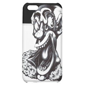 Merci the Clown Case For iPhone 5C