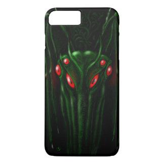 Merciful Cthulhu iPhone 7 Plus Case