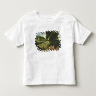 Mercury and Herse, c.1605-08 (oil on canvas) Toddler T-Shirt