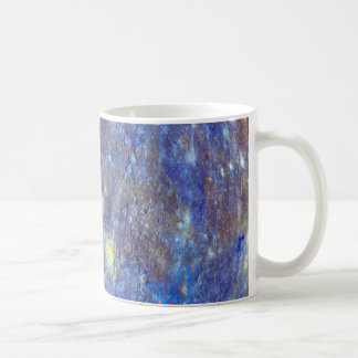 Mercury Coffee Mug