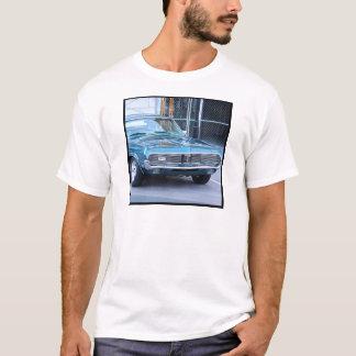 Mercury Cougar Automobile T-Shirt